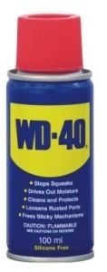 Смазка WD-40, 100гр