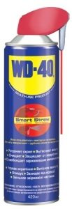 Смазка WD-40, 420гр