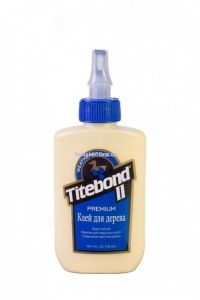 Клей для дерева TITEBOND II Premium Wood Glue 237мл
